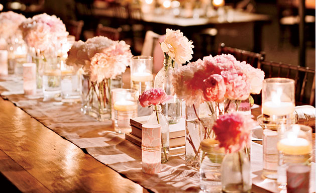 Cara Kekal Bajet Dengan Bunga Kahwin Anda