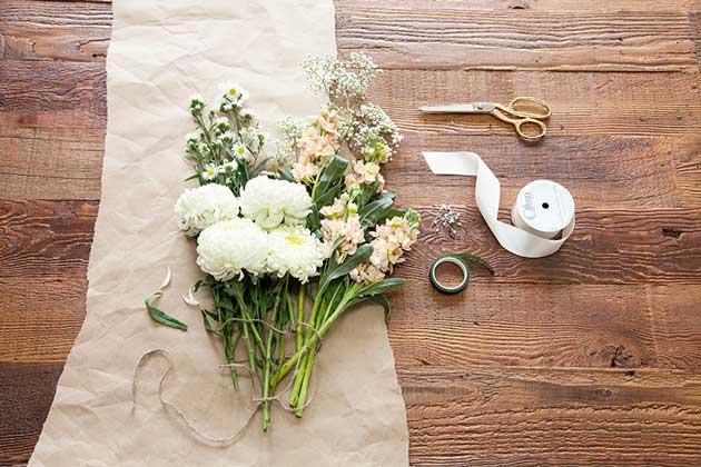 Perlukah Anda DIY Bunga Kahwin