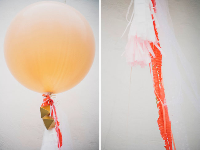 DIY belon gergasi