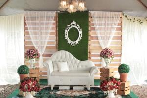 Panduan Terbaik Untuk Perancangan Perhiasan Perkahwinan